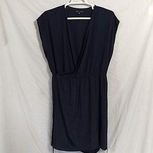 Gap Wrap Dress - XXL